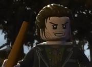 Scabior LEGO