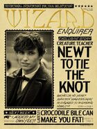 Wizard Enquirer – February Edition