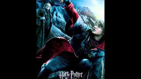 "23. ""This is the Night"" - Harry Potter and The Goblet of Fire Soundtrack"