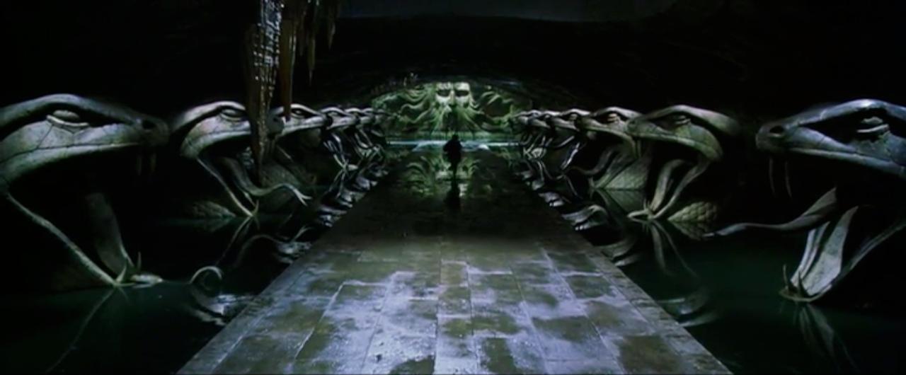 Kammer Des Schreckens Harry Potter Lexikon Fandom Powered By Wikia