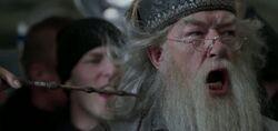 Sonorous GOF Dumbledore 1