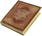 The Tales of Beedle the Bard WU
