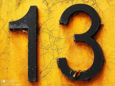 Trzynaście Czarownica 15
