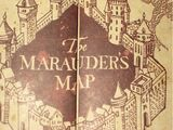 Карта Мародерів