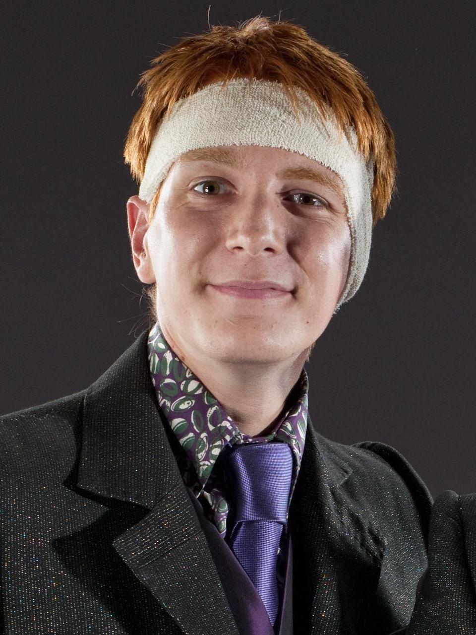 George Weasley | Harry Potter Wiki | FANDOM powered by Wikia