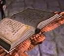 Incendio spellbook