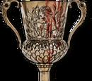 Чаша Пенелопы Пуффендуй