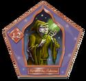 Merwyn The Malicious-12-chocFrogCard
