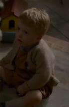 Niezidentyfikowane mugolskie dziecko