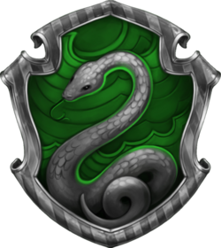 Slytherin (Pottermore)