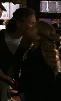 Granger kiss