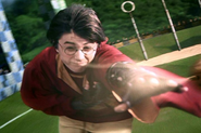 Harry Potter Quidditch