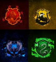 Hogwartdomy