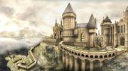 OOTP-game Hogwarts