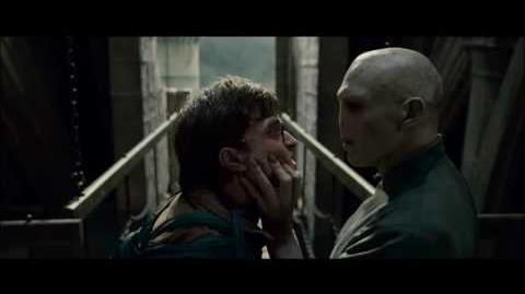Harry Potter and the Deathly Hallows teaser trailer HQ
