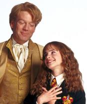 PromoHP2 Lockhart Hermione