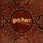 År 1 - Harry Potter og De vises stein™