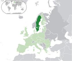 EU-Sweden