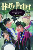 Finnish Book 5 cover