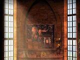 Gryffindor-Turm