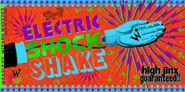 MinaLima Store - Electric Shock Shake - Orange