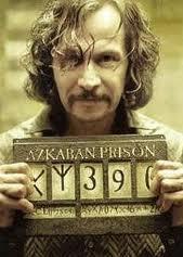 Sirius Black foto segnaletica