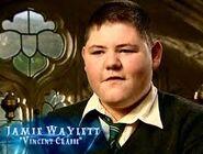 Vincent Crabbe Jamie Waylett