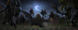 Battle of the Seven Potters Pottermore