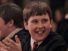 Neville longbottom uczta