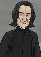 Snape hishe