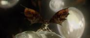 Bahanka 2 w filmie Fantastyczne Zwierzęta