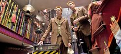 Fred&George WeasleysWizardWheezes