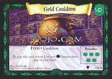 GoldCauldron