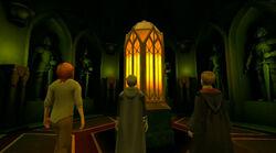 HPHM - Cursed Vault 1