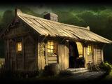 海格的小屋