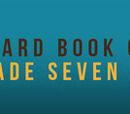The Standard Book of Spells, Grade 7