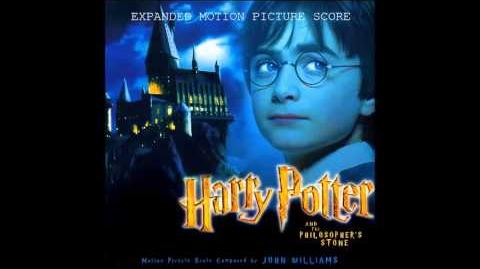 06. The Journey to Hogwarts