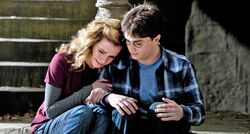 Harry-potter-half-blood-harry hermione