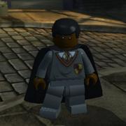 LEGO Dean Thomas Y1-4