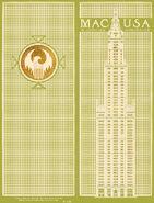 MinaLima Store - MACUSA A Concise Companion