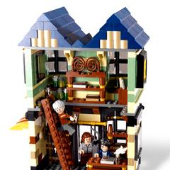 LEGO (внутри)