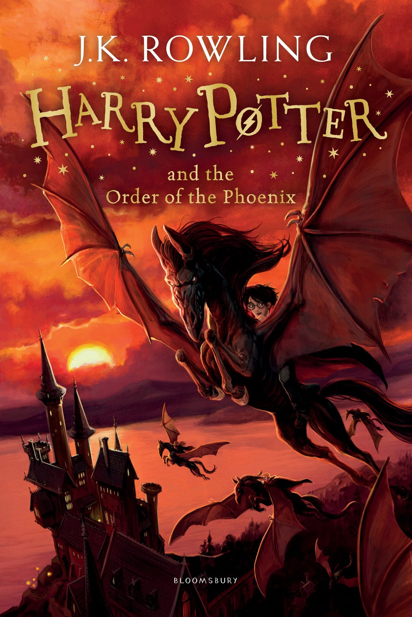 Harry Potter and the Order of the Phoenix | Harry Potter Wiki