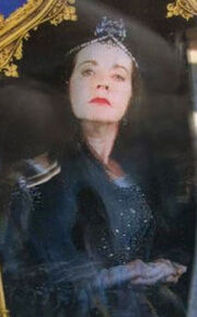 Rowena Ravenclaw WWHP