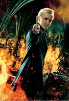 TDHp2 Textless Poster Draco action