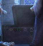 Kufer Pottermore