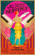 MinaLima Store - 'It's Just Heavenly'
