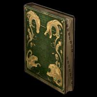 Monsterboka om monstre