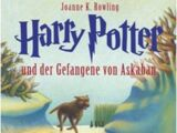 Harry Potter und der Gefangene von Askaban (Buch)