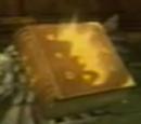 Carpe Retractum spellbook