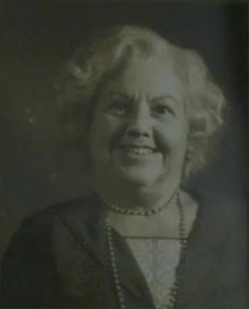 Jacob's grandmother FB1
